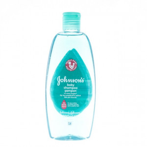 Johnson's Baby Sampon Pieptanare Usoara - 300 ml