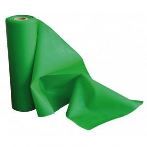 Latex Band verde 0554