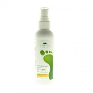 Lotiune Antitranspirant pentru picioare - 100 ml