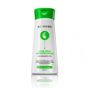 Lotiune pentru regenerarea parului - 250 ml Regivero