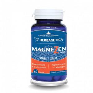 MagneZen - 60 cps