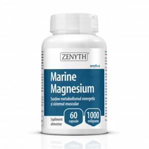 Marine Magnesium - 60 cps