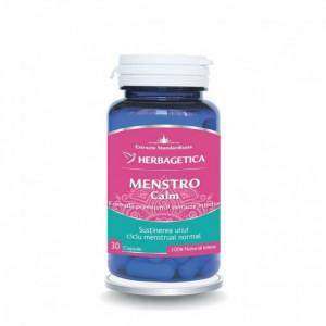 MenstroCalm - 30 cps