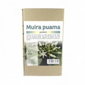 Muira Puama pudra - 200 g