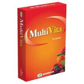 Multi Vita - 20 cps