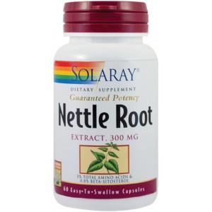 Nettle Root (Urzica) - 60 capsule