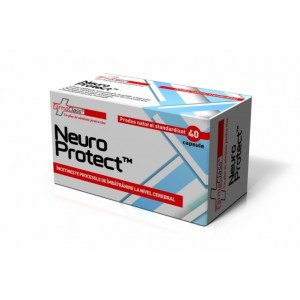 Neuro Protect - 40 cps