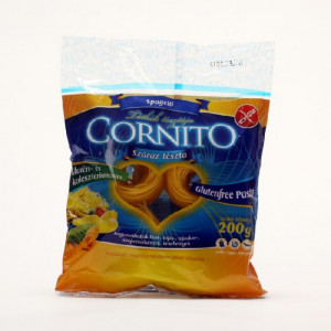 Paste spaghete - 200 g - Cornito