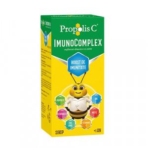 Propolis C ImunoComplex sirop - 100 ml