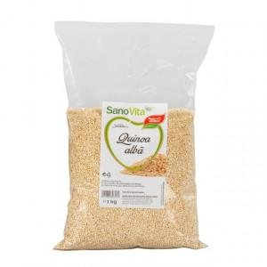 Quinoa alba - 1000g