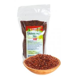 Quinoa rosie Bio - 250g