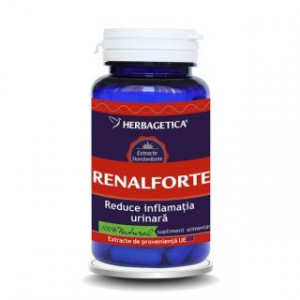 RenalForte 60 cps