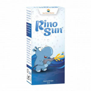 Rinosun Spray - 20 ml