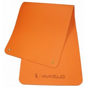 Saltea Confort aerobic portocalie 1340