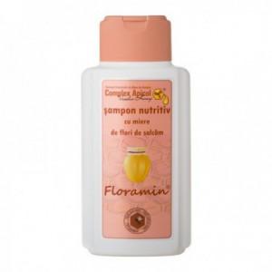 Sampon cu miere Floramin - 250 ml