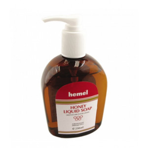 Sapun lichid cu miere Hemel Liquid Soap with Honey 250 ml
