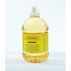 Sarbasol - solutie sare de bazna 500 ml
