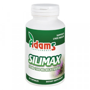 Silimax 1500 mg - 90 cps