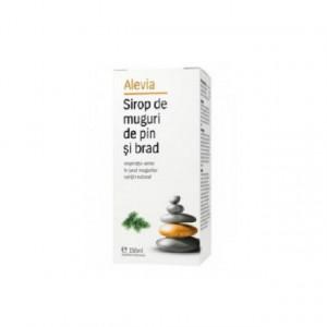 Sirop de muguri de pin si brad - 150 ml