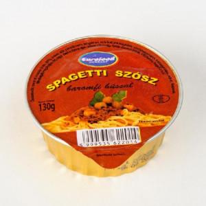 Sos pentru spaghete fara gluten - 130g - Eurofood