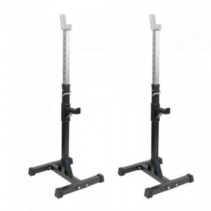 Squat Rack - Suport bara independent, OF2302, TheWay Fitness