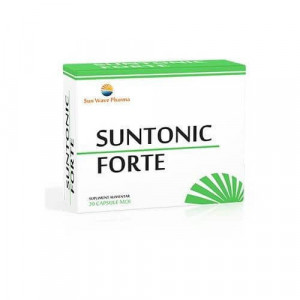 Suntonic Forte - 30 cps