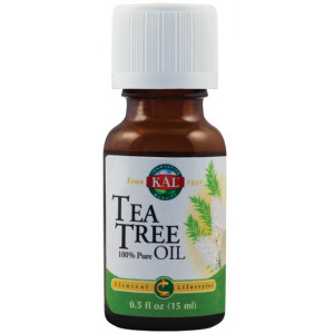 Tea Tree Ulei 15ml