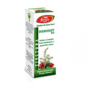 Tinctura Diurosept U69 - 30 ml Fares