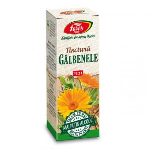 Tinctura Galbenele P121 - 50 ml Fares