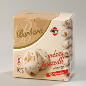 Turta dulce - 150 g - Barbara