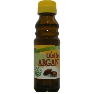 Ulei de Argan presat la rece - 100 ml