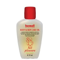 Ulei de ingrijire Hemel Full Pleasure Body&Skin Care Oil 200 ml