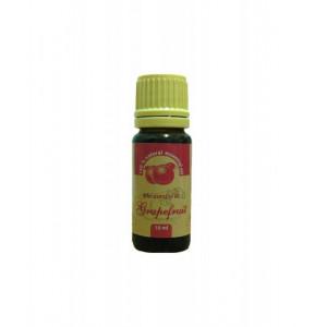 Ulei esential de Grapefruit - 10 ml Herbavit