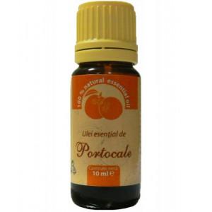 Ulei esential de Portocale - 10 ml Herbavit
