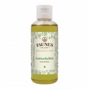 Ulei Masaj Anticelulitic - 100 ml