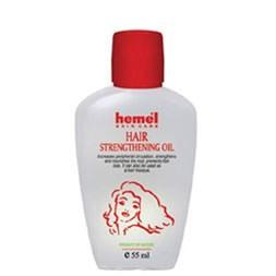 Ulei pentru fortifierea parului - hair Strengthening oil - 55ml - Hemel - cosmetice naturale