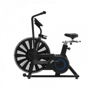 Ultra Air Bike - bicicleta pe baza de aer, HB005, Impulse Fitness
