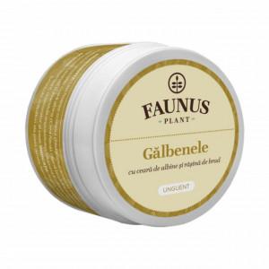 Unguent Galbenele - 50 ml