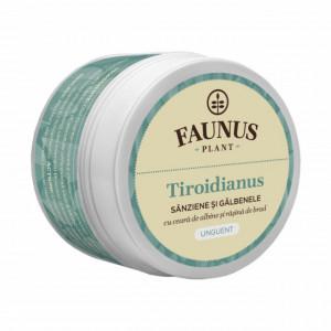 Unguent Tiroidianus - 50 ml
