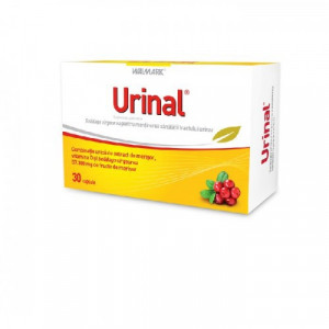 Urinal - 30 cps
