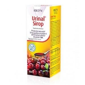 Urinal Sirop - 150 ml