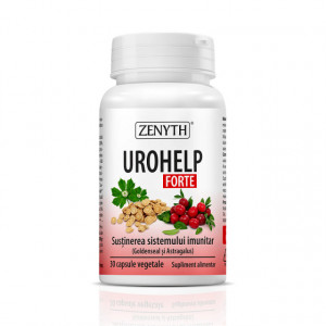 UroHelp Forte - 30 cps