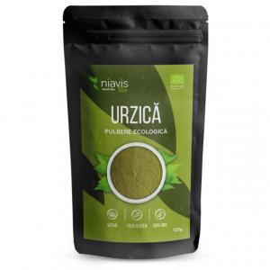 Urzica Pulbere Ecologica (Bio) 125 g