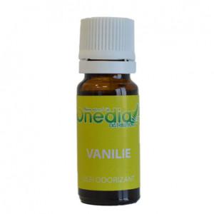 Vanilie Ulei odorizant - 10 ml