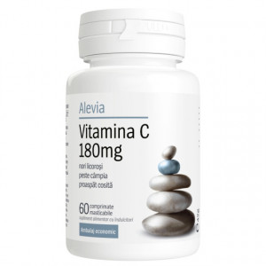 Vitamina C 180 mg - 60 cpr