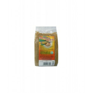 Zahar din trestie - brut nerafinat - Demerara - 500 g