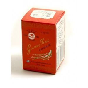 Ginseng Tonic 30cps