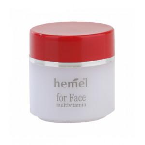 Crema cu multivitamine pentru fata Hemel for Face 30 ml