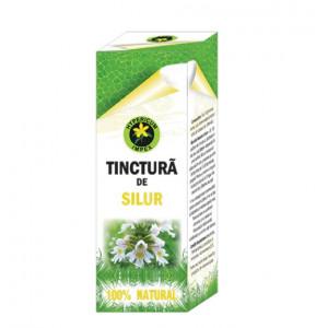 Tinctura de Silur - 50 ml