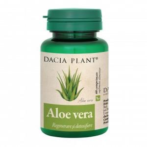 Aloe Vera - 60 cpr